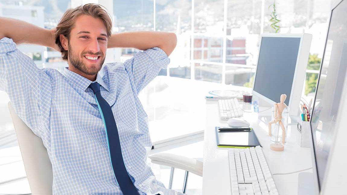 Τα 10 καλύτερα apps για παραγωγική εργασία από το σπίτι