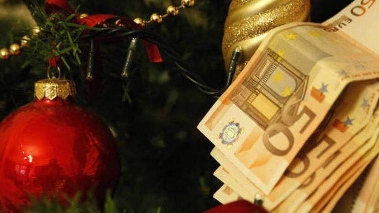 Τρόπος αμοιβής εορτών Χριστουγέννων και Πρωτοχρονιάς